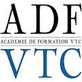 ADF VTC logo