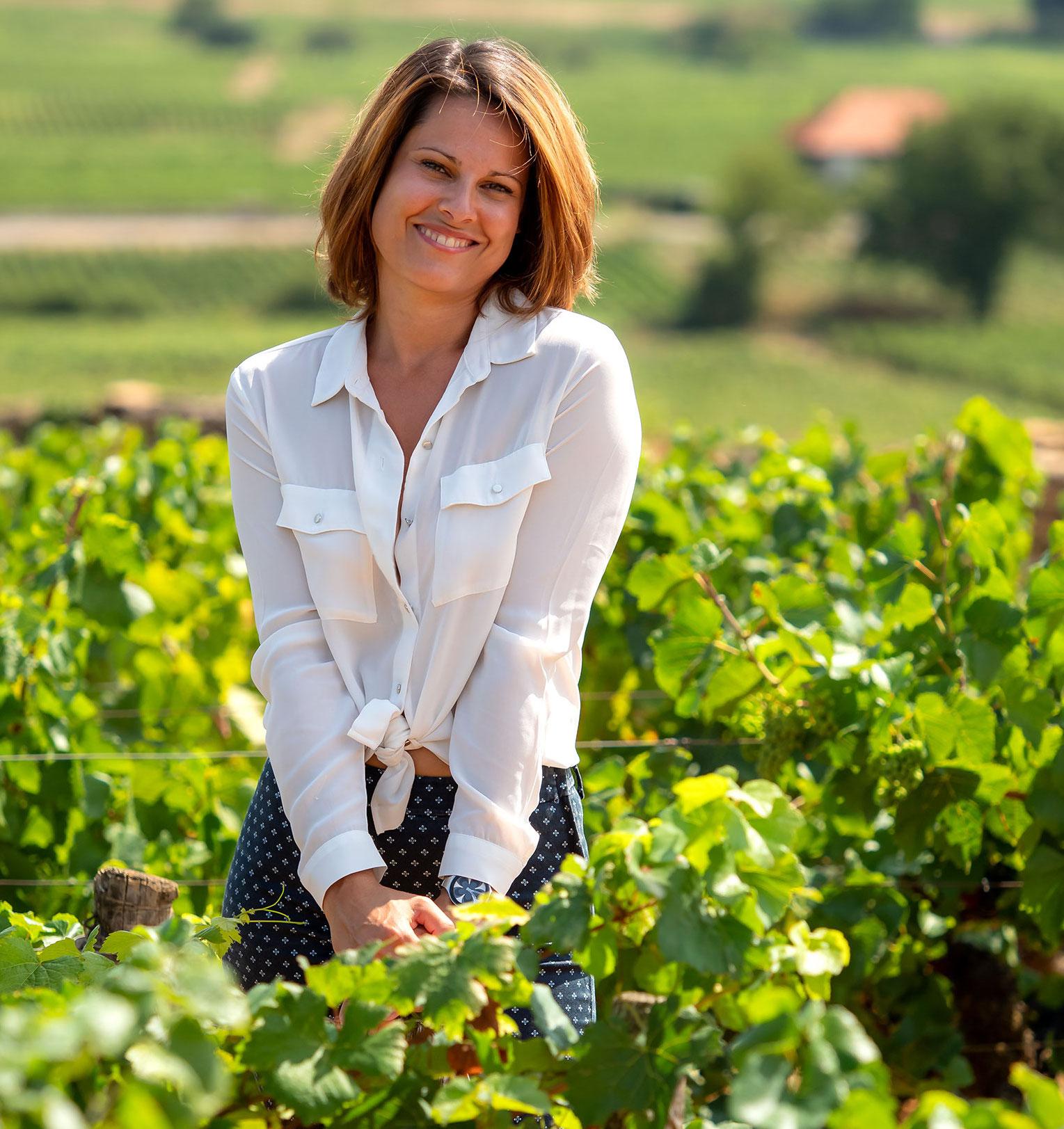 Burgundy Wine Tours by Sonia Guyon