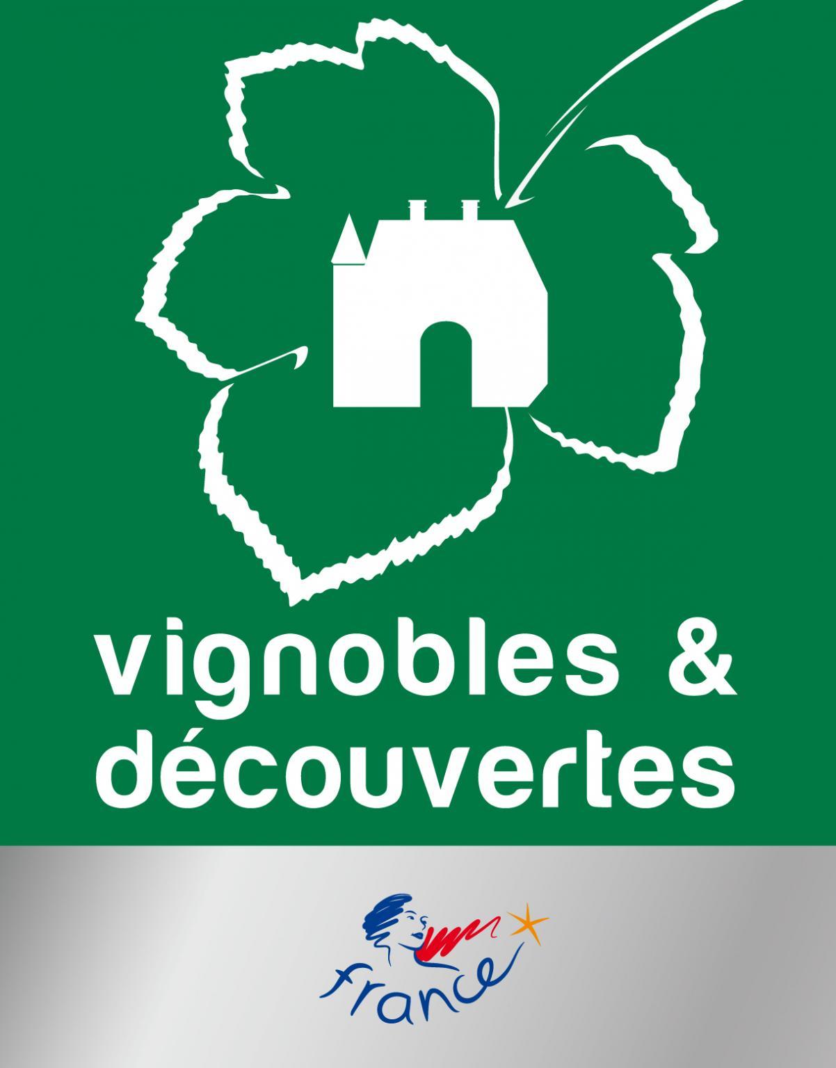 label Vignobles et découverte