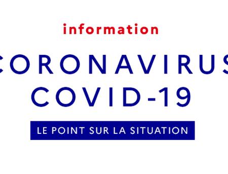 COVID-19 BDF